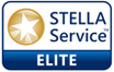 overstockArt.com awarded the STELLAService Award for top rate Customer Service